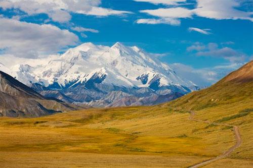 Alaska denali_mt